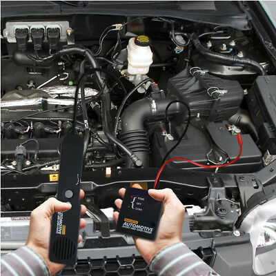 Car Tester Short Circuit Circuit Finding Device Electronic Receiver identify