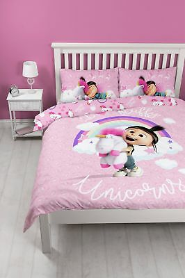 Despicable Me Daydream Bedding Set - Single