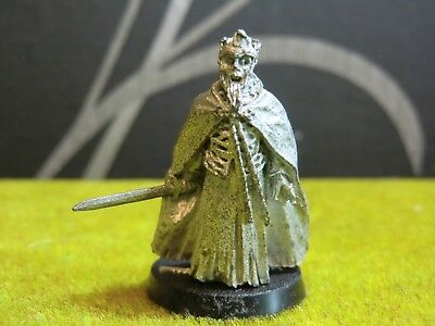 Warhammer Lotr - King Of The Dead (Metal Pose)