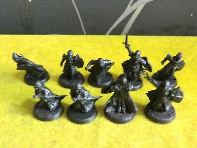 Warhammer Lotr - Army Of The Dead Spares