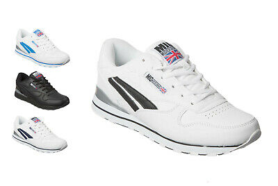 Mens Classic Trainers Size 6 to 11 UK - SPORT RUNNING WORK LEISURE / 74589