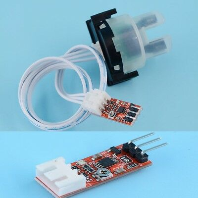 Turbidity Transducer Water Module Mixed Water Detection Sensor Liquid F Arduino