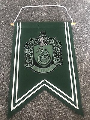 Slytherin Wall Hanging