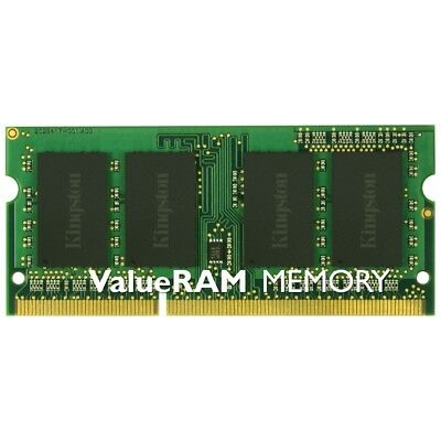 Kingston KVR16LS11/8 8gb Ddr3l-1600s11 Sodimm 1.35v