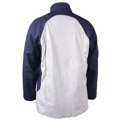 Revco Black Stallion Stretch-Back FR Cotton Welding Jacket