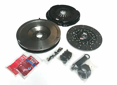 Competition Clutch Bmw E46 Non M / E36 M3 Stage 1 Clutch Kit & Flywheel Z3543