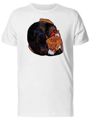 Adorable Beagle, Cute Dog Men's Tee -Image by Shutterstock