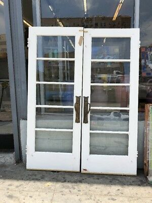 French Door 78x60