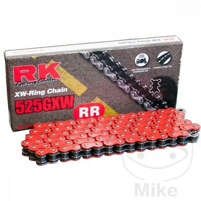 RK GXW 525 x 112 Red XW-Ring Drive Chain