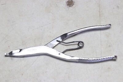 Craftsman 4735 9inch snap ring pliers  USA