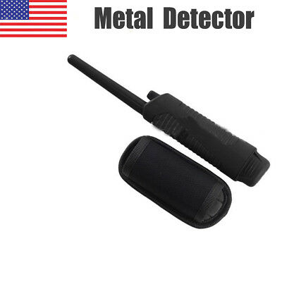 Pinpointer Detector Metal Pointer Pro New WATER RESISTANT Probe bounty hunter