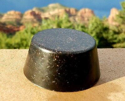 2 Large Black Sun Orgonite® Tower Busters - Orgone Generators® - EMF Protection