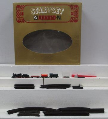 Arnold 0115 N Scale Star Set/Box