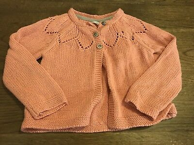 Boden Cosy Cardigan, 6-12 Months