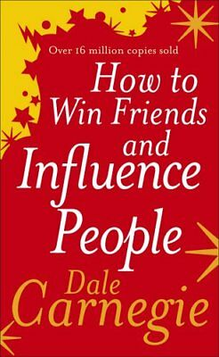 How to Win Friends and Influence People by Dale Carnegie (Paperback, 2004)