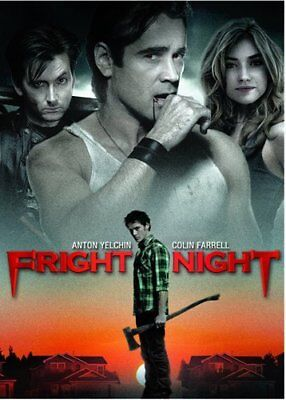 Fright Night (DVD,2011)