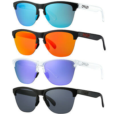 66ab8493f1 Oakley 2019 Frogskins Lite Sunglasses - Different Frames   Lenses Available