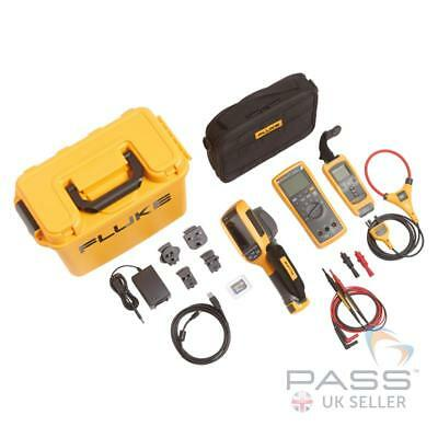 *Exlusive Limited Offer* Fluke Ti110 Thermal Camera - Connect Kit / UK Approved