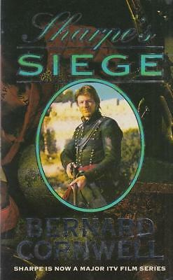 Very Good, Sharpe's Siege: The Winter Campaign, 1814 (The Sharpe Series, Book 18