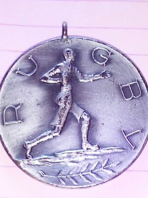 """Medallion """"RUGBY"""""""