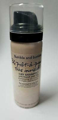 Bumble and Bumble PRET A Powder Dry Shampoo Normal Oily Hair 0.85 oz New