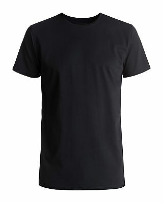 NEW QUIKSILVER™  Mens Basic Tall Fit T Shirt