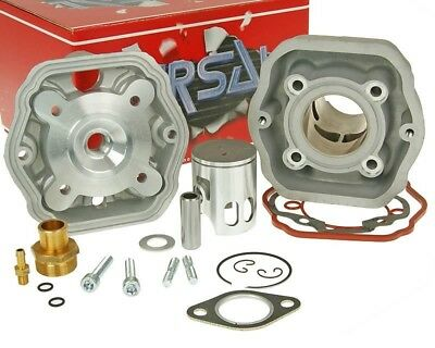 Zylinder Kit Airsal Sport 50 cc for Piaggio LC