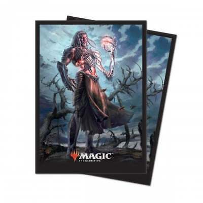 ACCESSORY * MTG Core Set 2019 - Tezzeret, Artifice Master Sleeves (80)