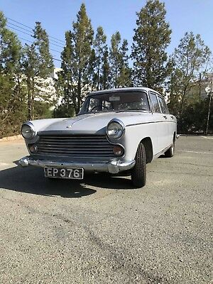 1969 Morris Oxford  Morris Oxford 1969 classic antique car