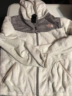 the north face jacket Childs Med 10-12