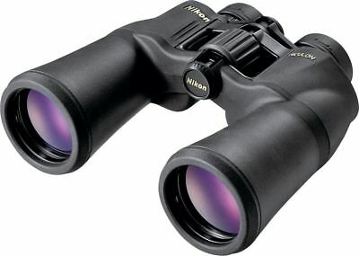 Nikon Aculon A211 12 X 50MM Binoculars - From the Official Argos Shop on ebay
