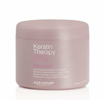 Alfaparf Keratin Therapy Lisse Design Easy Lisse 500ml