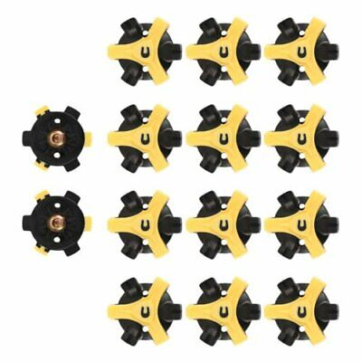 30 X Golf Shoe Spikes Replace Champ Cleat Screw-in + Removal Tool For Footjoy