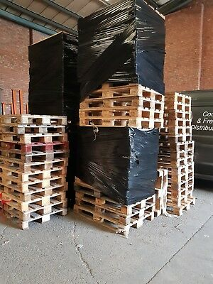 EURO PALLETS - HEAVY DUTY - 1200mm x 800mm - EPAL STAMPED