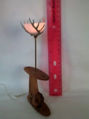 Dollhouse Light 1:12 Scale floor lamp 12-volt - hand made OOAK!