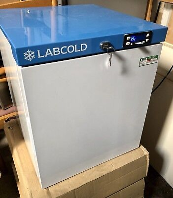 Labcold IntelliCold RLDF0110 Pharmacy and Vaccine Refrigerator