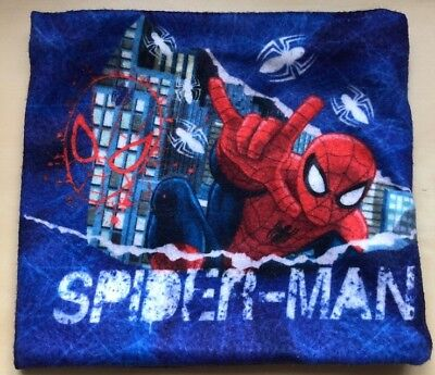 Child's Spiderman Snood - small size