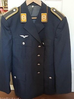 German Airforce Tunic Military Clothing
