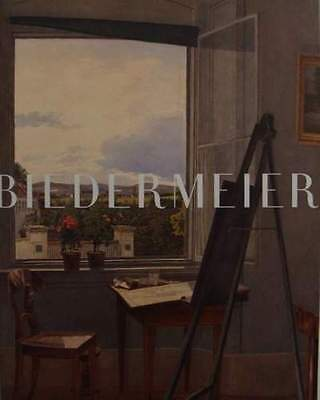 Book : Biedermeier (furniture,silver,porcelain,ceramics,art)