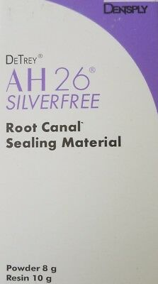 AH 26 ROOT CANAL SEALER Cement Dental