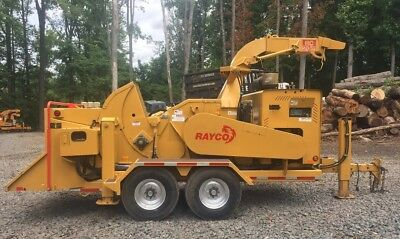 Rayco RC20XP Chipper (#2216)