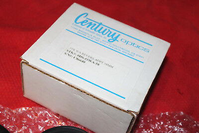 Century/Schneider Optics .55 WA Reverse Adpt 58mm Fisheye