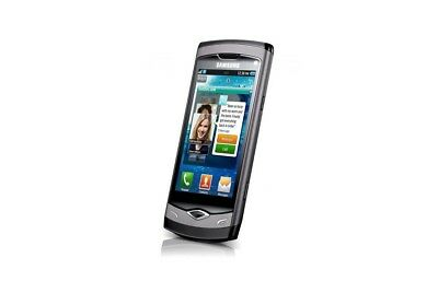 Samsung Wave GT-S8500 Handy Dummy Attrappe - Requisit, Deko, Muster, Modell