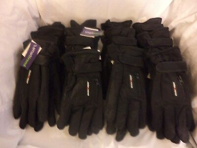 Mixed Lot  Adult / Childrens Winter Gloves