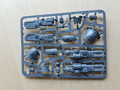 Warhammer 40K - Imperial Knight - Armiger Warglaive