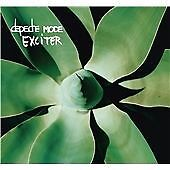 Depeche Mode - Exciter (2013)  CD+DVD Collector's Edition  NEW  SPEEDYPOST