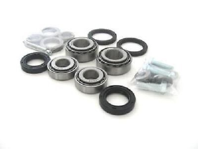 Tapered Front Wheel Bearings Seals Conversion Kit Raptor 700 YFM700R 2008 2009
