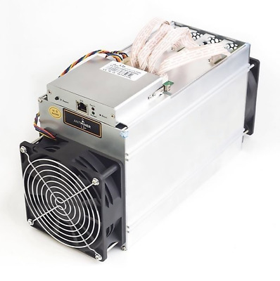 Bitmain Antminer L3+, Scrypt, Litecoin LTC Miner, In Hand, Fast shipping