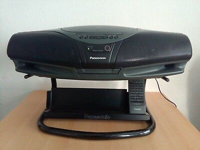Panasonic RX-DT75 Boombox...TOP ZUSTAND...voll funktionfähig