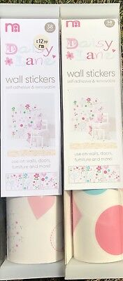 Mothercare Daisy Lane Wall Stickers